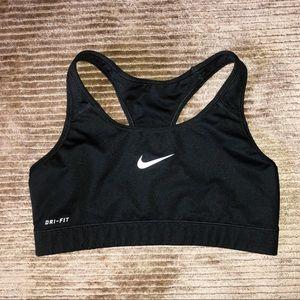 Nike dry fit sports bras (2)